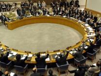 libyen UN Gaddafi