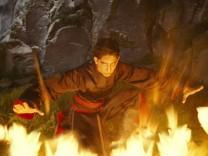 "Goldene Himbeere: ""Legende von Aang"" räumt ab"