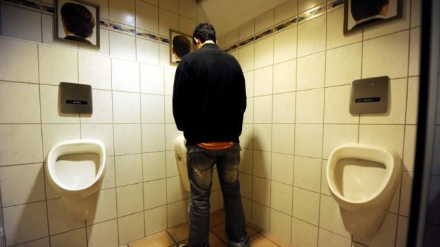 'Nette Toilette' statt oeffentlichem WC