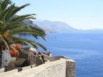 Die Perle glänzt wieder: Dubrovnik hat seine Altstadt poliert