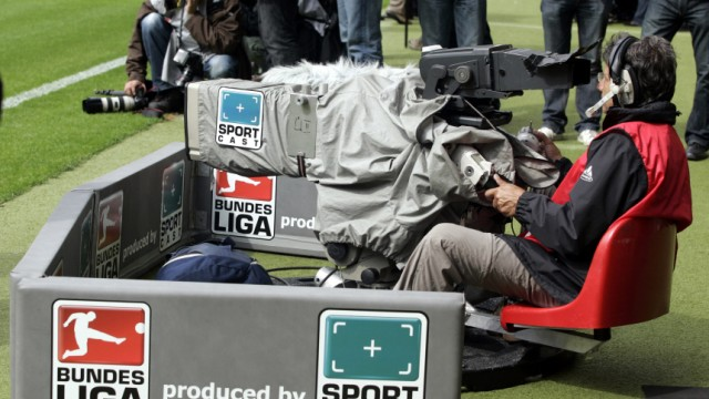 Bundesliga Bundesliga: Fernsehrechte