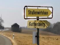 Buergermeister von Guttenberg