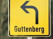 Guttenberg in Oberfranken