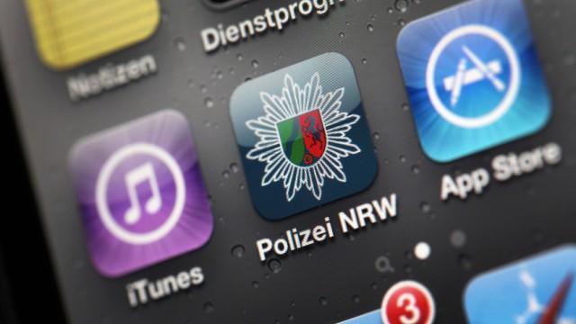 Polizei App