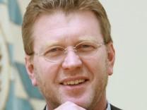 Marcel Huber soll neuer Staatskanzleichef werden