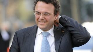 SU-Landesgruppenchef Friedrich wird neuer Innenminister