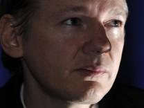 JWikileaks-Gruender Assange kann nach Schweden ausgeliefert werden
