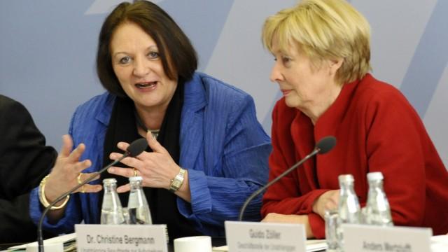 Runder Tisch zu sexuellem Kindesmissbrauch