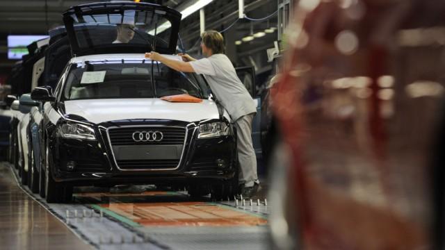 Siemens Wirtschaft kompakt