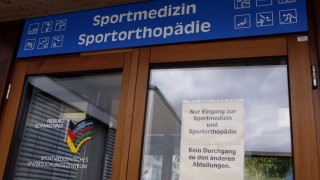 Radsport Affäre in Freiburger Sportmedizin