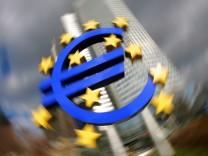 EZB berät über Leitzins