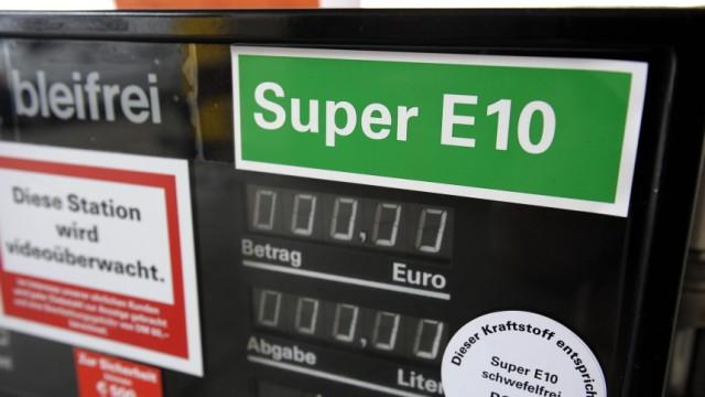 17.02.2011, Das neue Benzin E10