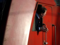 Deutsche Bahn Mitarbeiter Arbeitgeber