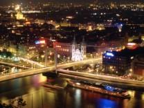 EU-Beitritt: Ungarn