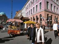 Herausgeputzt für 2010: Pécs ist Ungarns erste Kulturhauptstadt