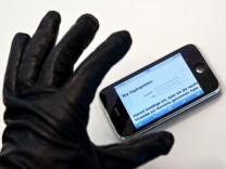 Angriff auf Android: Softwarefirmen versprechen Smartphone-Schutz