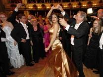 Karima el-Mahroug, Richard Lugner