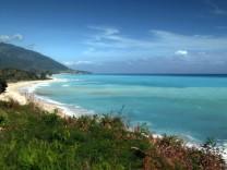 Die neuen Paradiese: Dominikanische Republik - Der Schatz der Karibik
