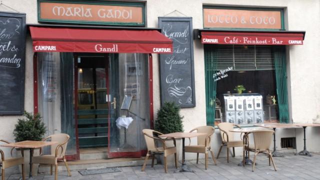 Restaurant-Test Gandl III.