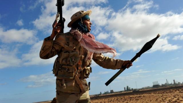 Proteste in Libyen Proteste in Libyen