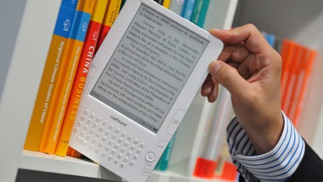 Mehr Digitales auf Buchmesse