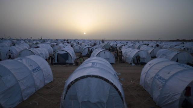 Proteste in Libyen Ägyptische Gastarbeiter in Libyen