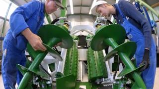 Der Konjunkturmotor brummt: Ingenieure sind gefragter denn je