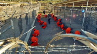 Obama will Guantanamo-Tribunale stoppen