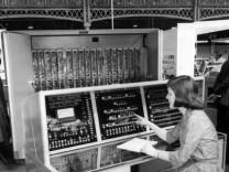 Computer Exhibit