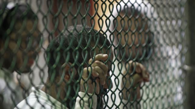 Guantanamo USA: Obama und das Gefangenenlager