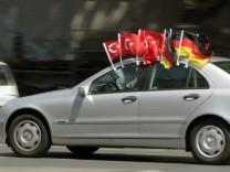 Türkei Fahne
