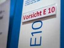 E10, Biosprit, Ethanol, Biokraftstoff