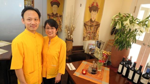 """Restaurants Vietnamesisches Restaurant Westend """"Mimi"""""""