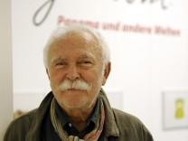 Kinderdienst: Berühmter Kinderbuchautor Janosch wird 80