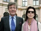 Caroline und Ernst August von Hannover