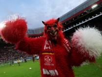 1. FC Kaiserslautern v FC Bayern Muenchen - Bundesliga