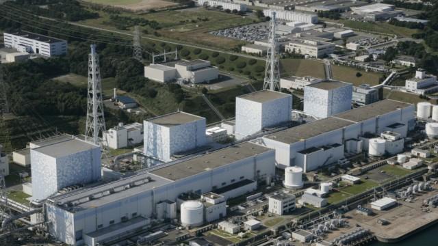 Erdbeben in Japan Erdbeben in Japan: AKW beschädigt