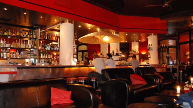 Restaurant & Bar Glockenbachviertel \