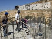 Treffen von Barak und Mitchell: Israel will Siedlungsbau nicht stoppen, Reuters