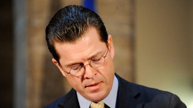 Ermittlungen gegen Guttenberg eingeleitet