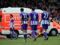 FC Energie Cottbus - VfL Osnabrück 2:0