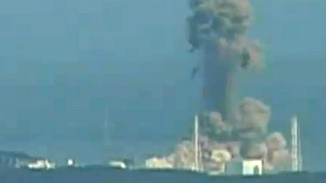 Erdbeben in Japan Atomkatastrophe in Japan