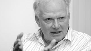 Ulrich Beck Professor für Soziologie