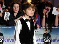 Kreisch - in 3D! Die Welt von Justin Bieber im Kino