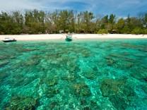 Lombok, Indonesien