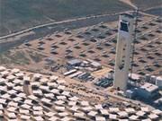 Solarkraftwerk, AP
