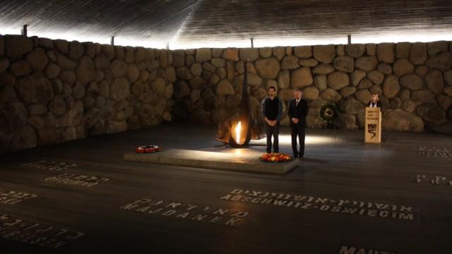 Dachau Dachaus OB in Israel