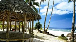Samoa Südseestaat Samoa