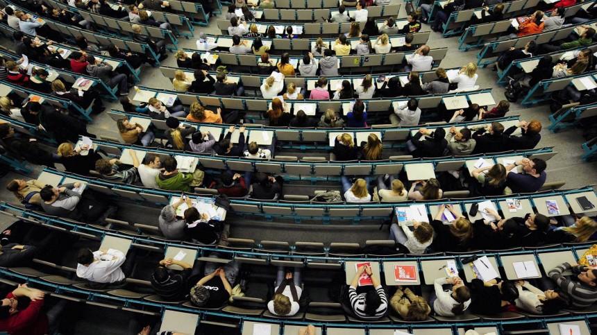 Neue Regeln fuer das Studium ohne Abitur