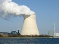 Atomkraftwerk Isar II